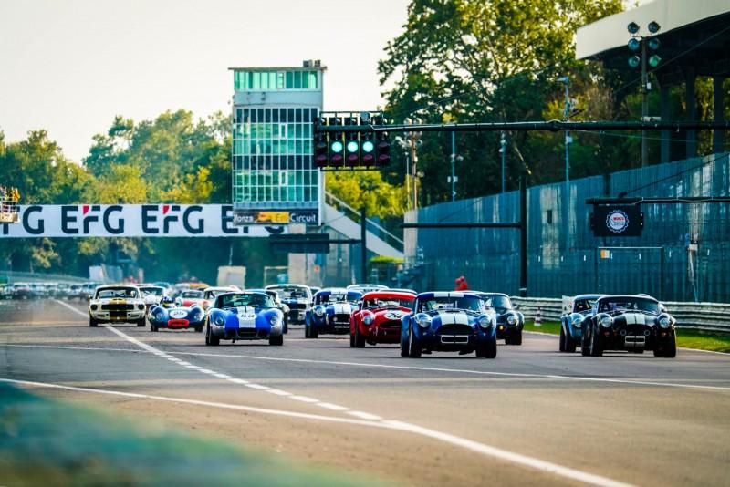 CER Monza Historic