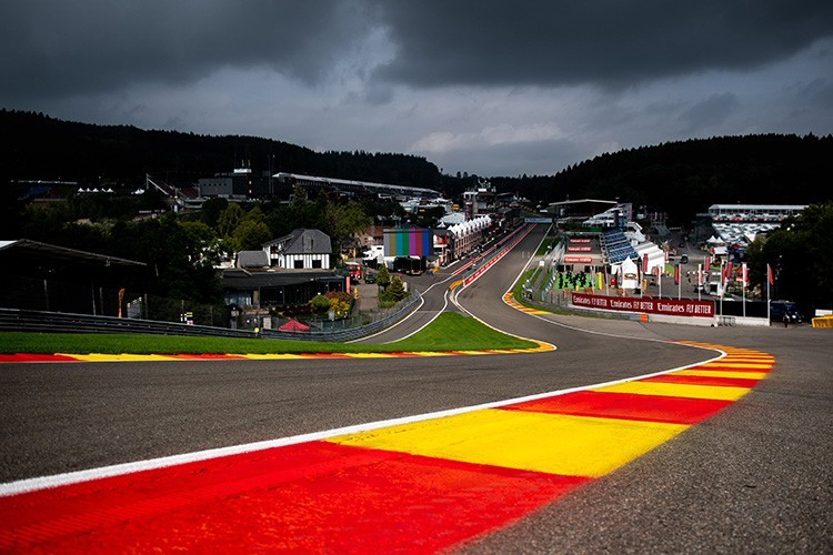 WEC Spa-Francorchamps