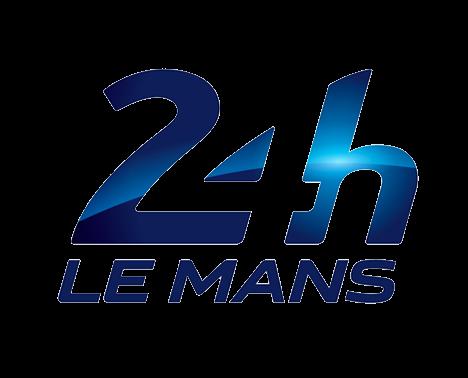 24 Heures du Mans logo