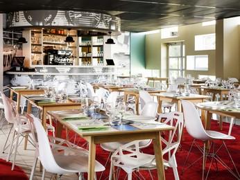 LMH-C4 Restaurant