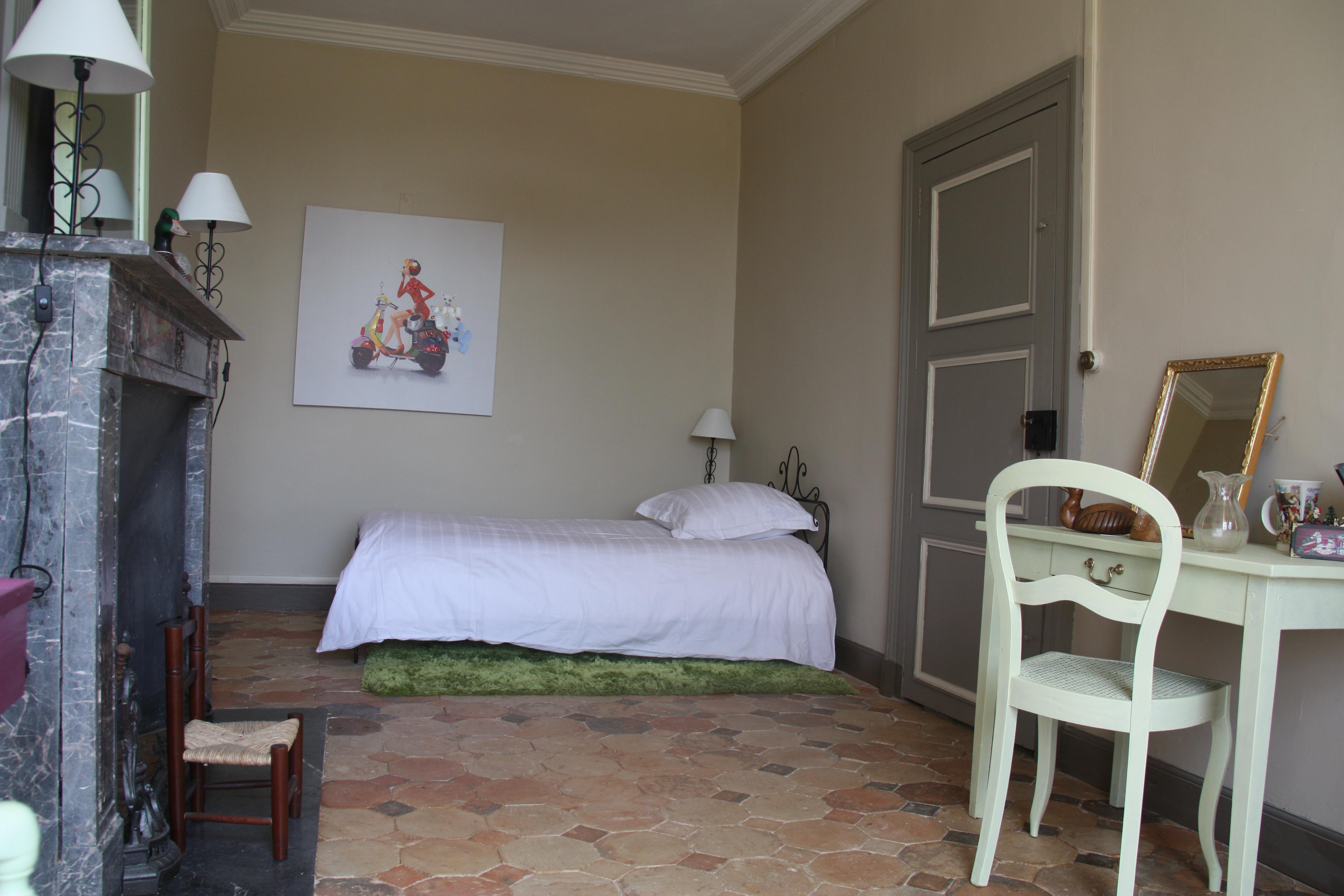 room-castle-le-mans