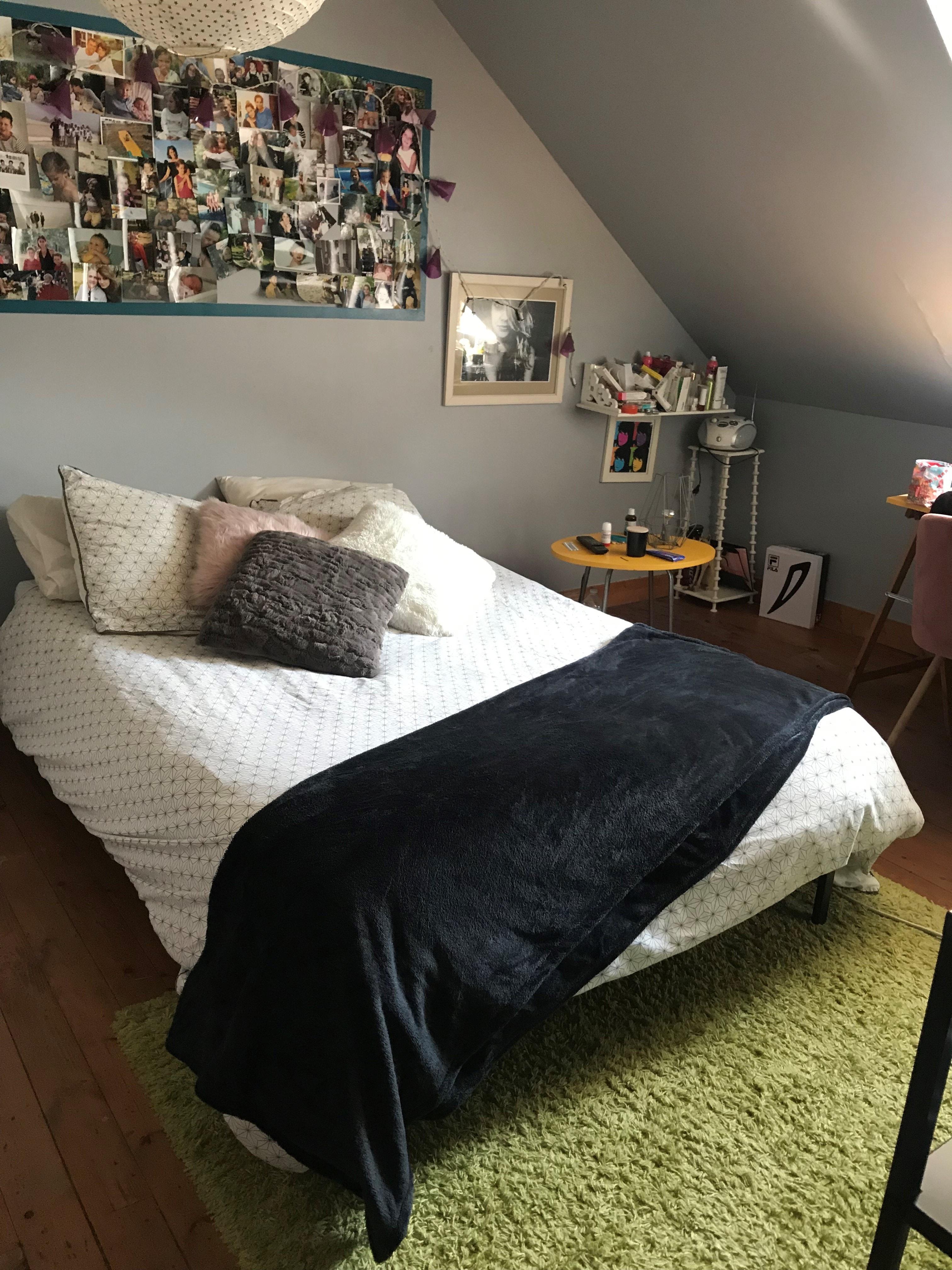 double_room_guests_house_B&B_24h_du_le_mans