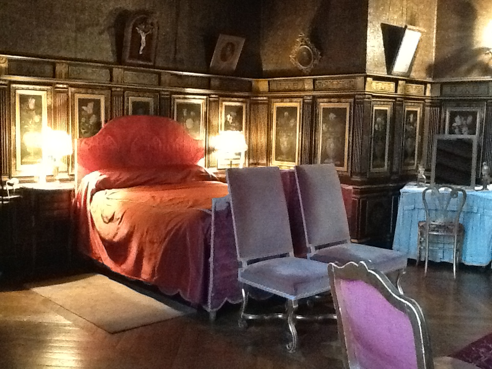 chambre_double_hôtes_chateau_24h_du_le_mans