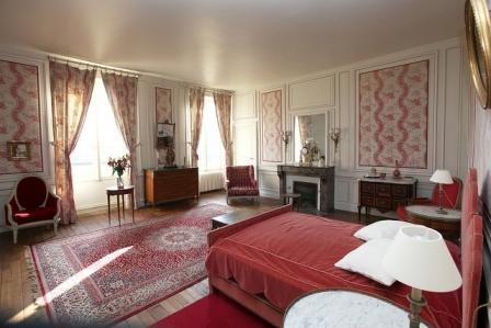 double_room_le_mans_24h_race_cottage_castle
