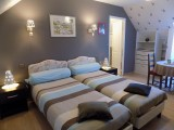 twin-room-B&B-le-mans