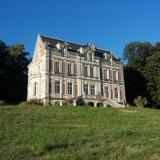 Extérieur_chateau_lemans_24h_b&b
