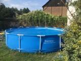 piscine-gîte