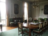 dining-room-castle-le-mans