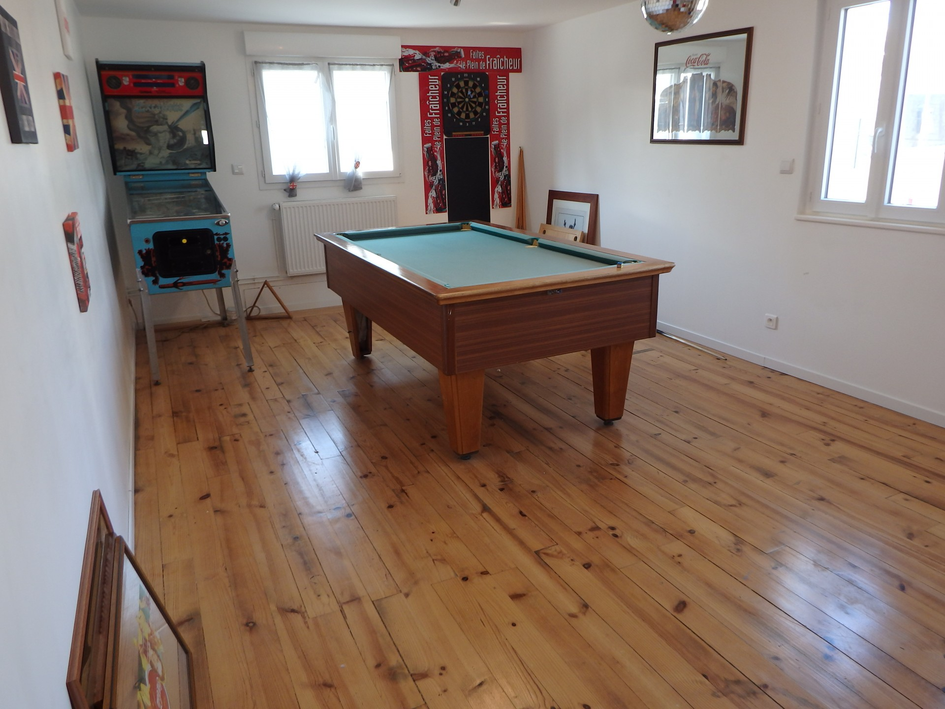 Billard_guestshouse_24h_lemans_b&b