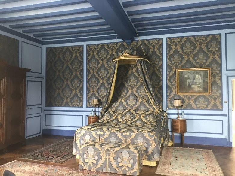 Suite royale du chateau ch-544-n