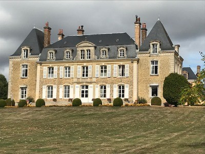château-circuit