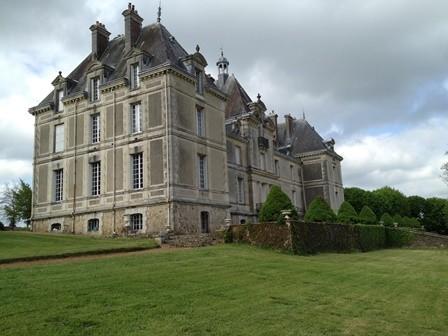castle-double-room-le-mans