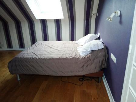 double_room_lemans_race_24h_du_mans_b&b
