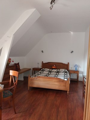 double-room-B&B-le-mans