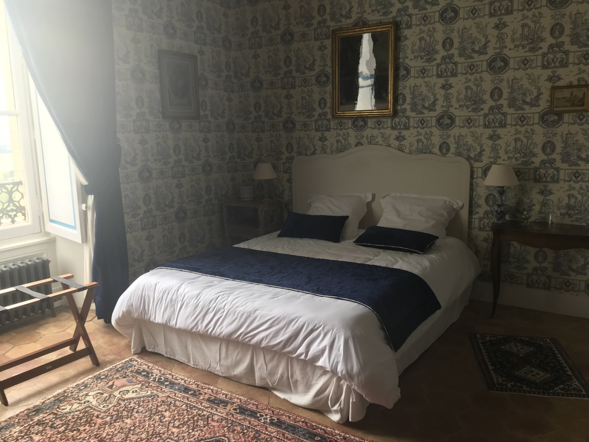 castle-doublebedroom