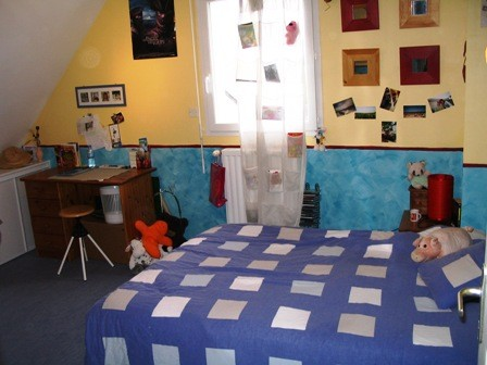 doublebedroom-downtown-B&B