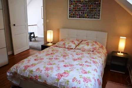 doublebedroom-cottage-downtown-tramway