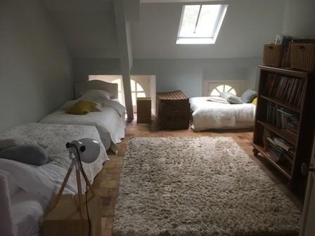 chambre-triple-chateau-24-heures-du-mans