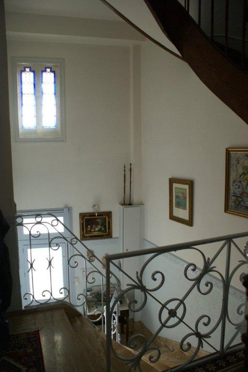 stairs_24h_dumans_lemans_b&b
