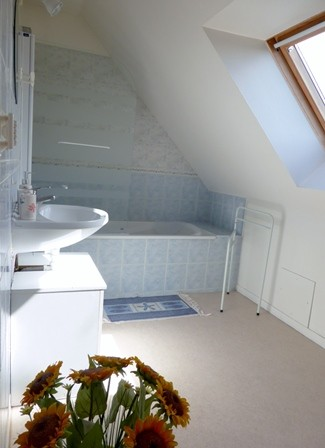bathroom_guestshouse_24h_lemans_b&b