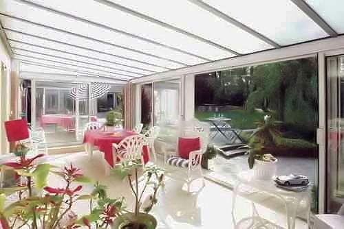 veranda-gîte