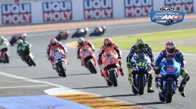 Grand Prix Moto de France