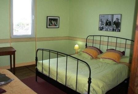chambre_twin_hôtes_maison_B&B_24h_du_le_mans