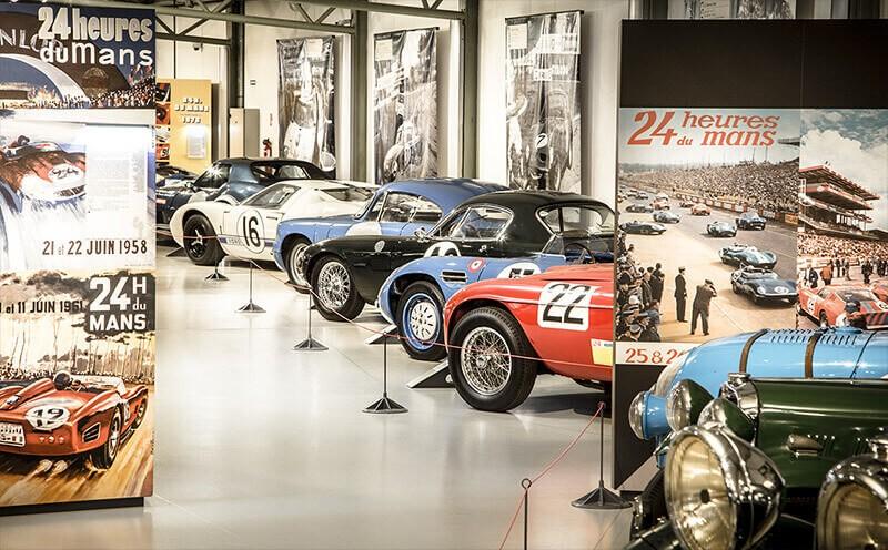 le-mans-24-hours-museum