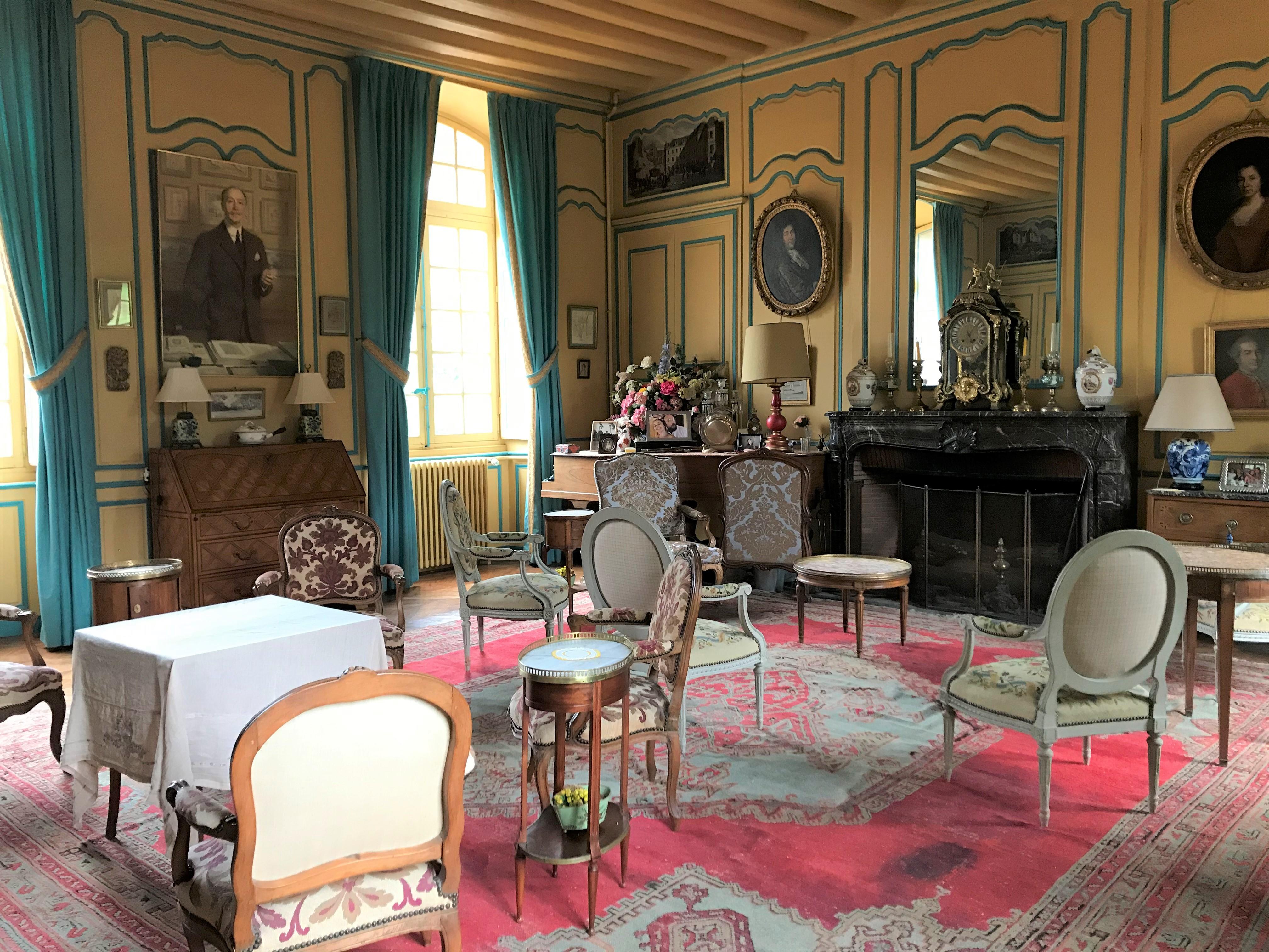 salon_hôtes_24h_lemans_château